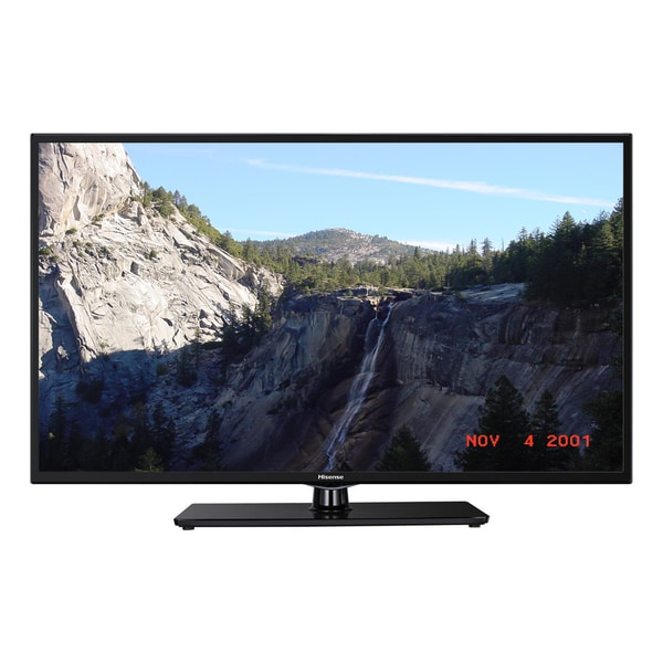 Hisense 48H5 48-inch 1080p 60Hz Smart LED HDTV (Refurbished)