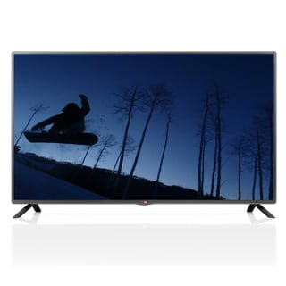 Television LG 42-inch 1080P LED-42LB5600 (Refurbished)