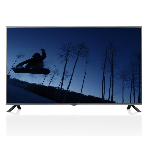 Television LG 42-inch 1080P LED-42LB5600 (Refurbished)