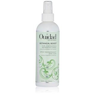 Ouidad Botanical Boost 8.5-ounce Moisture Infusing and Refreshing Spray