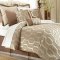 Link 8-piece Comforter Set