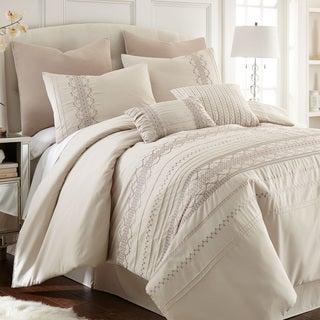 Shadow Creek 8-piece Comforter Set