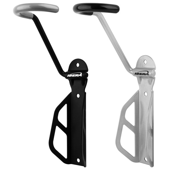 Ibera Bicycle Wall-mounted Hanger Vertical Bicycle Storage Hook