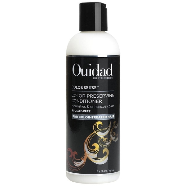 Ouidad Color Sense Color Preserving 8.5-ounce Conditioner
