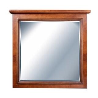 Brandywine Maple Wall Mirror