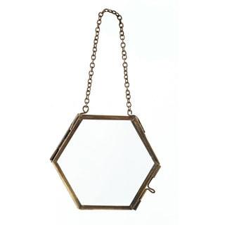 Hexagon Specimen Frame (Set of 4)