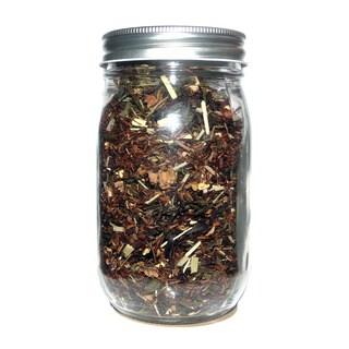 Tea Hurrah Organic Lemon Loose Leaf Tea