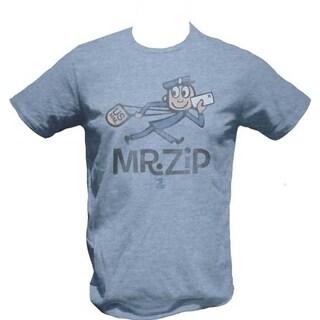 Vintage Mr. Zip U.S. Mail T-shirt
