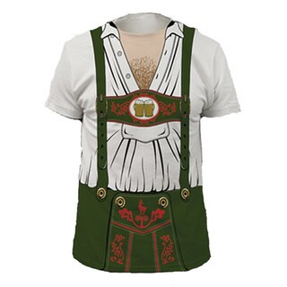 Classic German Oktoberfest Cotton T-shirt