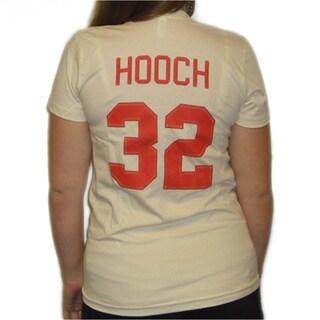 Rockford Peaches Marla Hooch 32 Jersey T-shirt
