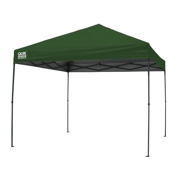 Quik Shade Weekender Elite 10x10 Instant Canopy