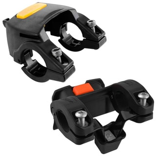 Adjustable Quick-release Handlebar Mount for BV and Ibera Bags