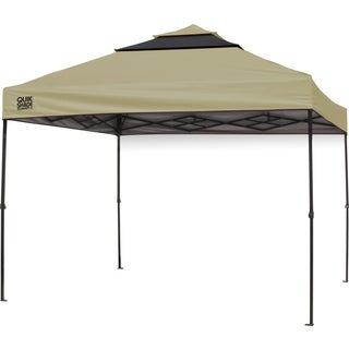 Quik Shade Summit Vented Instant Canopy