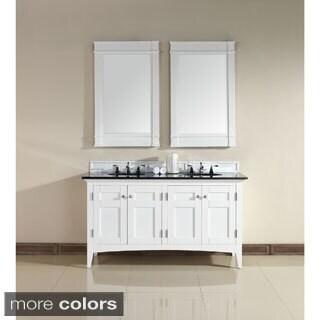 North Hampton 60-inch Double Vanity