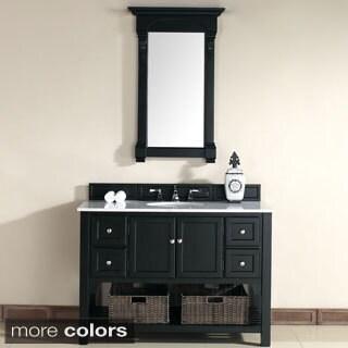 South Hampton 48-inch Single Vanity