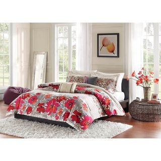 Intelligent Design Shelly Comforter Set