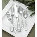 Reed & Barton Berry Vine Stainless Steel 86-piece Flatware Set
