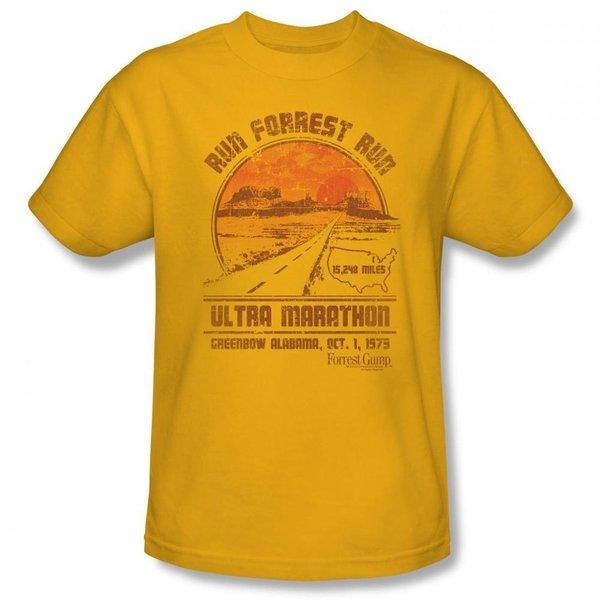 Forrest Gump Run Forrest Run Ultra Marathon T-shirt
