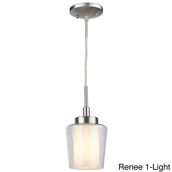 Renee 1-Light Mini Pendant