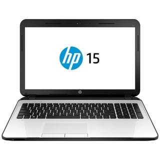 "HP 15-g200 15-g274nr 15.6"" LED (BrightView) Notebook - AMD A-Series A"