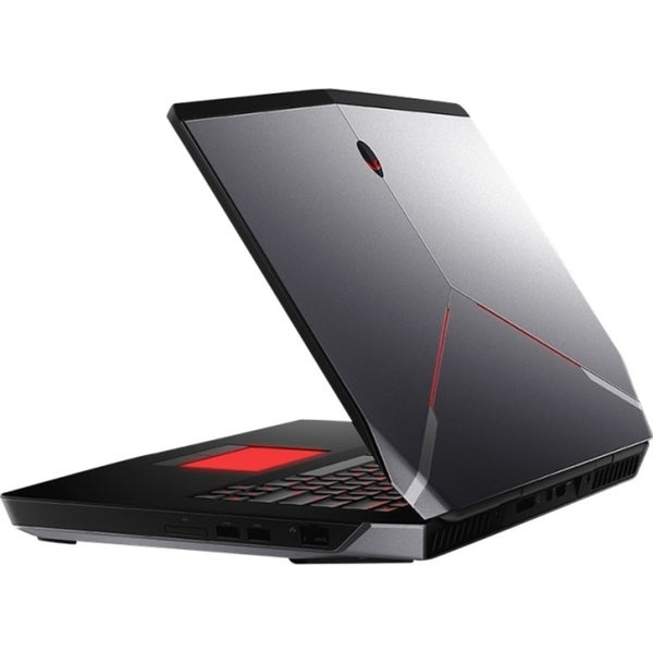 "Alienware 15 15.6"" Touchscreen (In-plane Switching (IPS) Technology,"