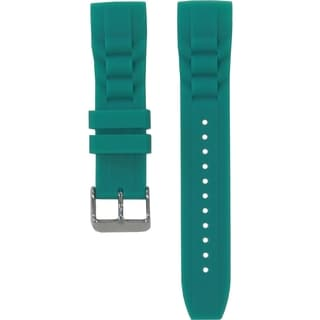 Martian Notifier Teal Silicone Band