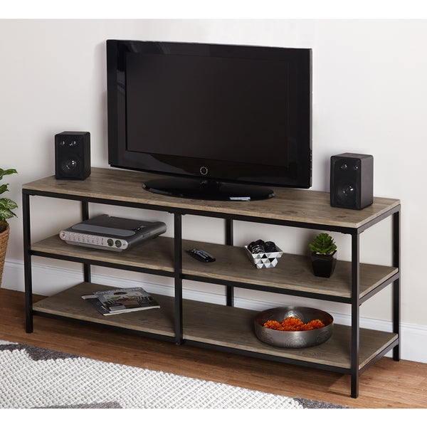 Simple Living Piazza Entertainment Stand 16949267