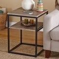 Simple Living Piazza End Table