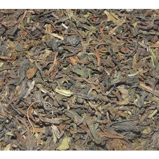 Organic Darjeeling Loose Leaf First Flush Tea