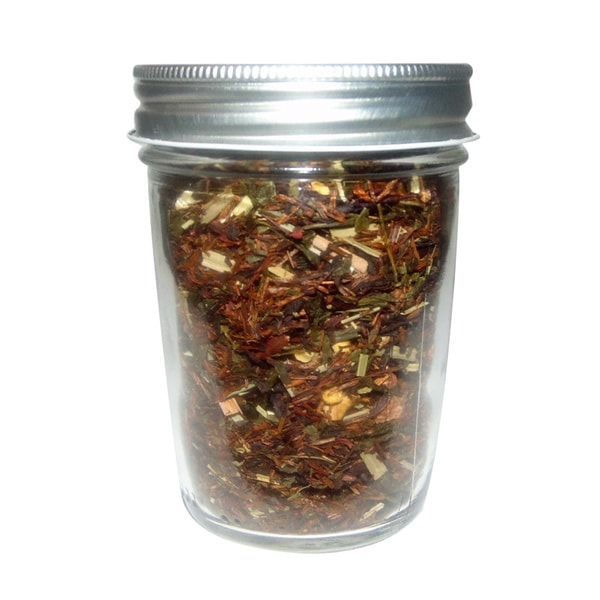 Small Organic Loose Leaf Lemon Tea