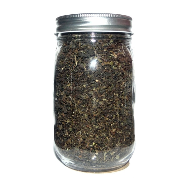 Organic Loose Leaf Darjeeling First Flush Tea