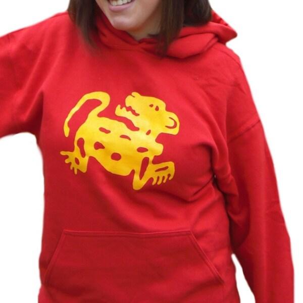 Team Red Jaguars Hoodie