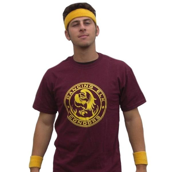 Dancing Elk Condors Paulie Bleeker T-Shirt