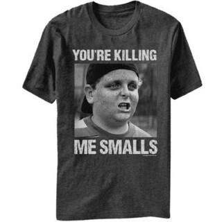 The Sandlot 'You're Killing Me Smalls' Photo T-shirt