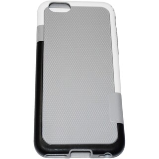 Premiertek BRAND NEW TPU Bumper Rubber Case w/Back Cover for iPhone 6