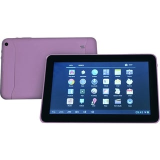 "Zeepad 9RK-Q 8 GB Tablet - 9"" - Wireless LAN - Actions Cortex A9 ATM7"