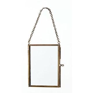 Sage and Co. Metal Rectangular Hanging Frame