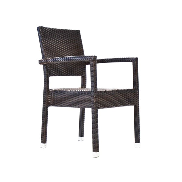 Geo Dining Arm Chair