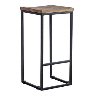 Davie 24-inch Counter Stool