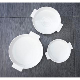 IMPULSE! Marco White Porcelain Bowl