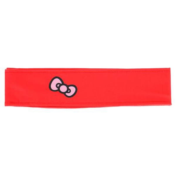 Hello Kitty Red Sports Headband