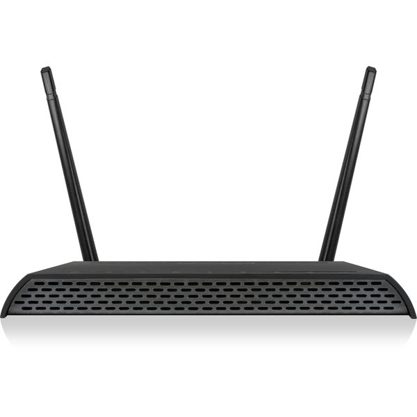 Amped Wireless RTA1200 IEEE 802.11ac Ethernet Wireless Router
