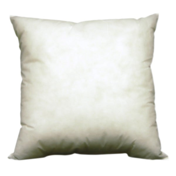 18-inch Throw Pillow Inserts by American Pillow