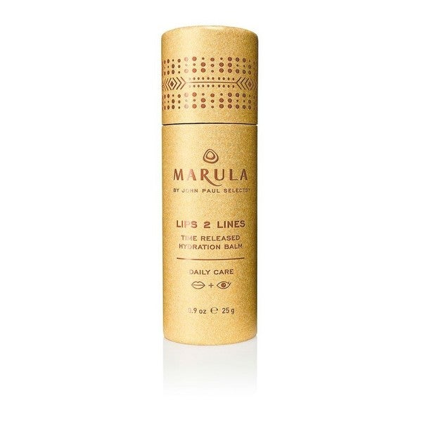 Marula Lips 2 Lines .9-ounce Lip Balm