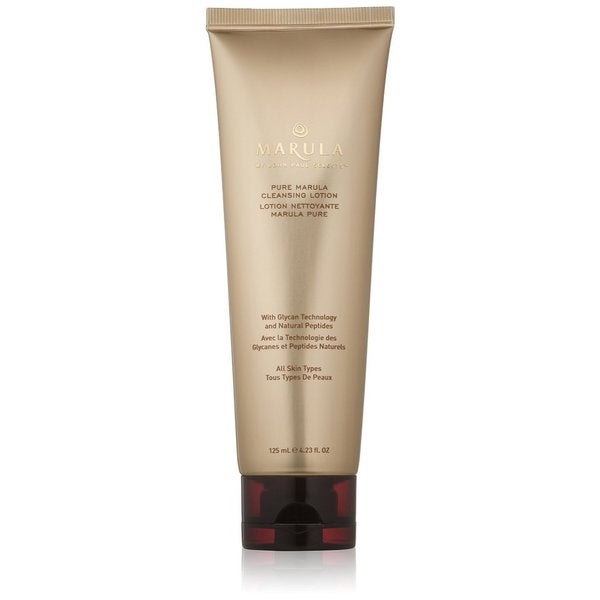 Pure Marula 4.23-ounce Cleansing Lotion