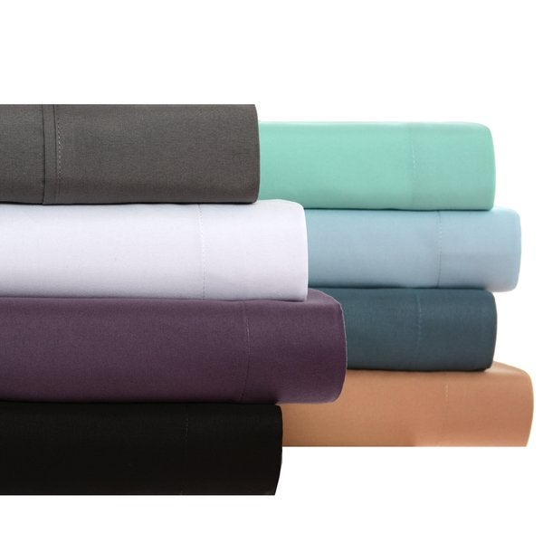 Adrienne Vittidini Super Soft Deep Pocket Easy Care Sheet Set