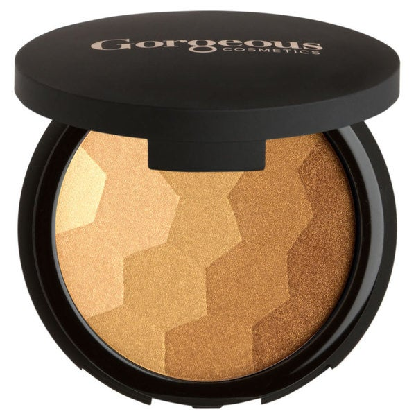 Gorgeous Cosmetics Prism Powder Highlighter Summer