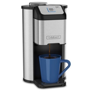 Cuisinart Single Cup Grind & Brew Coffeemaker, DGB1