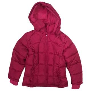 Kid's Girl Winter Jacket (7-16)