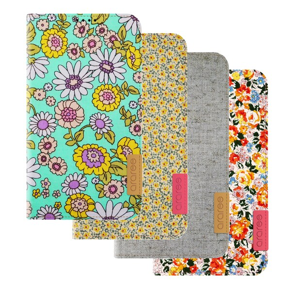 Araree Blossom Diary 2 in 1 Cell Phone Case for Samsung Galaxy Note 3